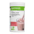Herbalife Formula 1 Free From Healthy Meal - Raspberry & White Chocolate 500g