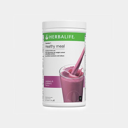 Herbalife Formula 1 - Healthy Meal NEW FLAVOUR