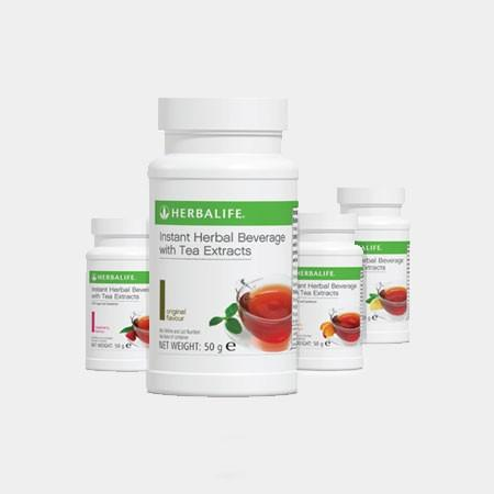 DOUBLE BUY 2 x Herbalife Herbal Tea