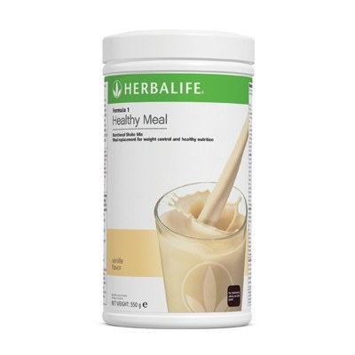 Formula 1 - Healthy Shake LIMITED SPECIAL