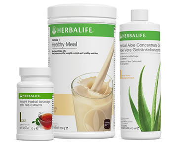 Herbalife Healthy Breakfast