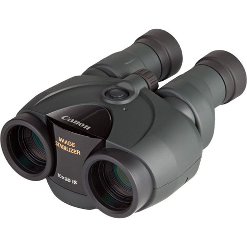 Canon 10x30 IS Image Stabilized Binocular 10 x 30