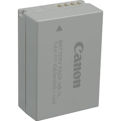 Canon NB-7L Lithium-Ion Battery