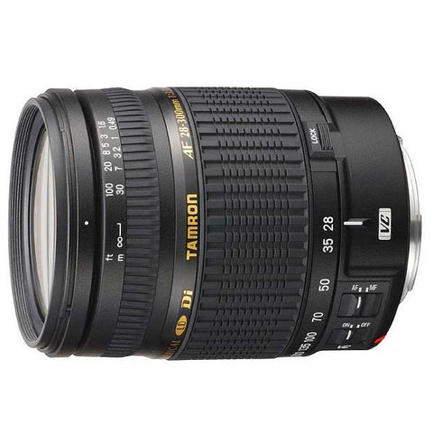 Tamron A20 28-300mm f/3.5-6.3 XR Di VC LD II Aspherical IF Lens A20