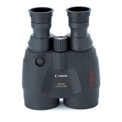 Canon 18x50 IS Image Stabilized Binocular 18 x 50