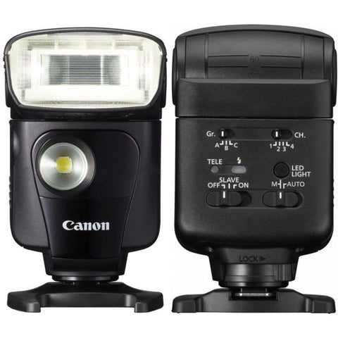 Canon Speedlite 320EX Shoe Mount Flash for Canon