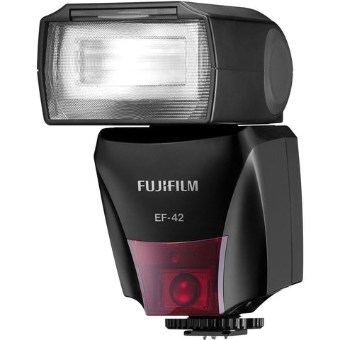 Fujifilm EF-42 TTL Flash For FinePix X100 and HS20EXR