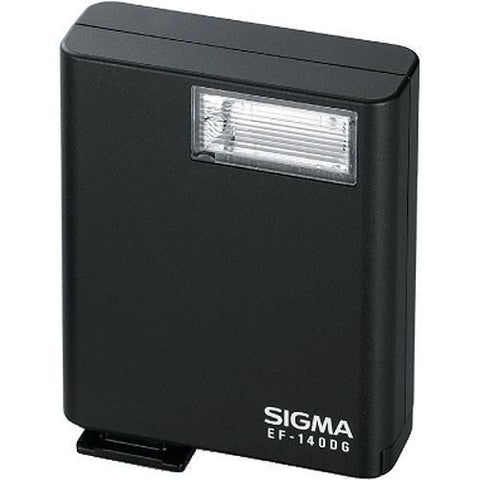 Sigma EF-140 DG Shoe Mount Flash