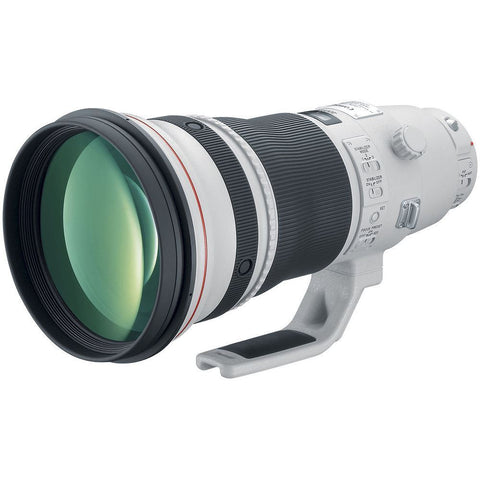 Canon EF 400mm f/2.8 L IS II USM Telephoto Lens