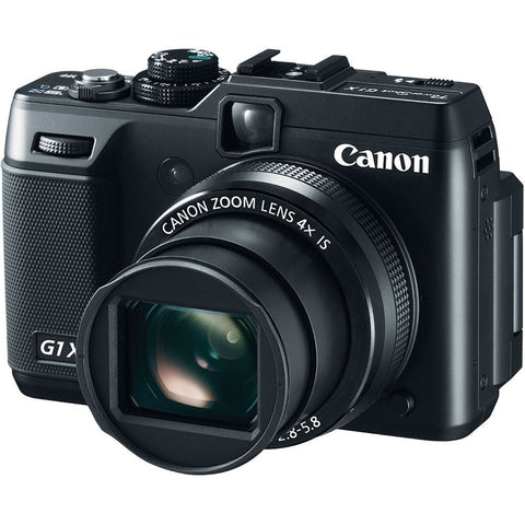Canon Powershot PowerShot G1 X 14.3MP Digital Camera G1X