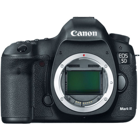 Canon EOS 5D Mark III 22.3 MP Digital Camera Body Only Multi Language