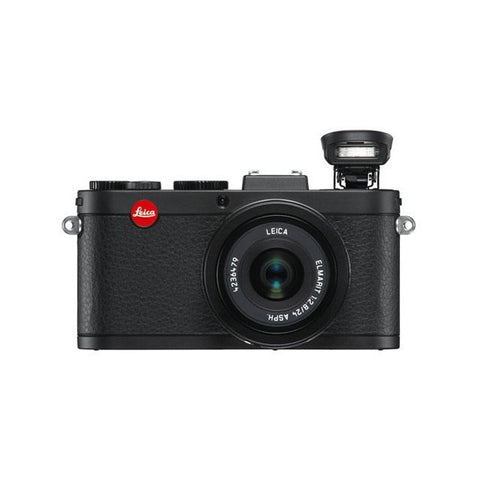 Leica X2 16.1MP Digital Compact Camera