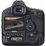 Canon EOS-1D X 18.1 MP Digital SLR Camera Body Multi Language