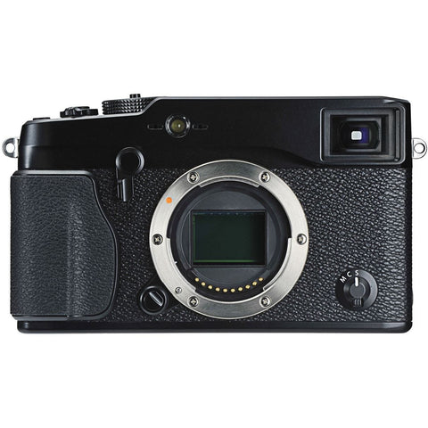 Fujifilm X-Pro1 16.3 MP Digital Camera Body Only