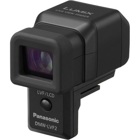 Panasonic DMW-LVF2 External Live View Finder
