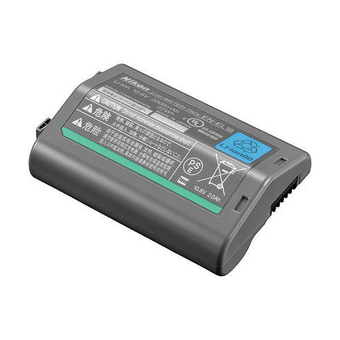 Nikon EN-EL18 Rechargeable Li-ion Battery for D4