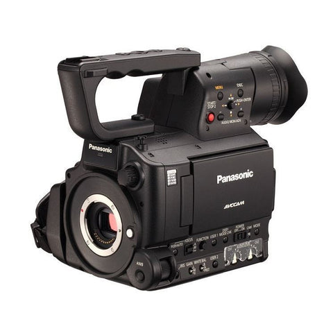 Panasonic AG-AF103 3/4 Tyoe Digital Camcorder Body