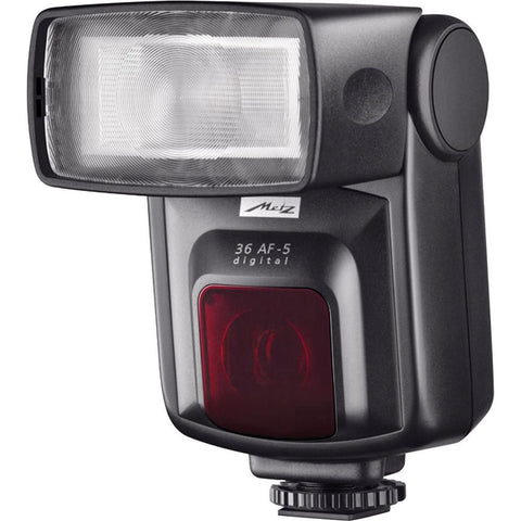 Metz Mecablitz 36 AF-5 Digital Flash for Canon