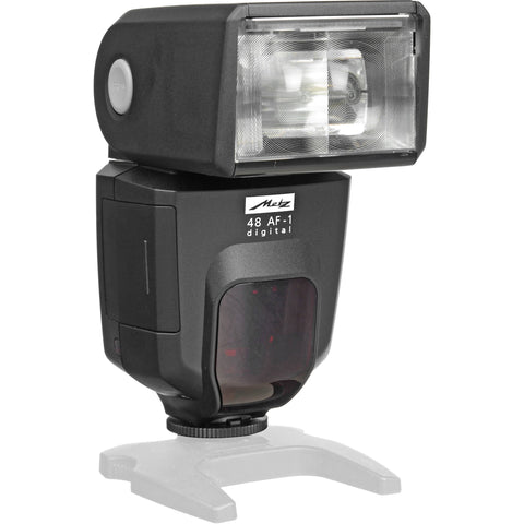 Metz Mecablitz 48 AF-1 TTL Shoe Mount Flash for Sony