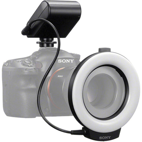 Sony HVL-RL1 Macro Ring Light for Sony Alpha SLR Camera