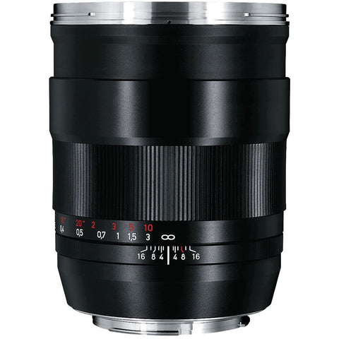 Zeiss 35mm F/1.4 Distagon T Lens