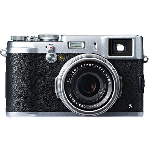 Fujifilm X100S 16.0 MP Digital Camera
