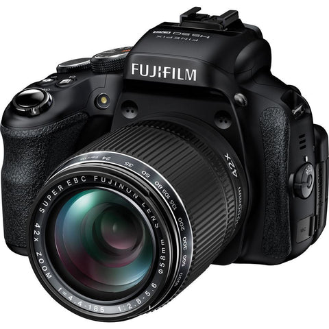 Fujifilm FinePix HS50EXR 16.0 MP Digital Camera