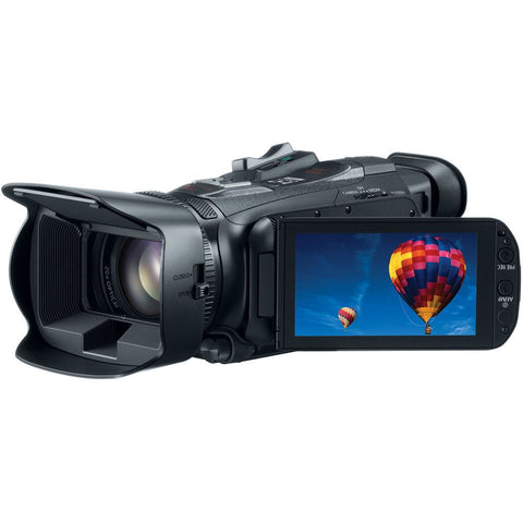 Canon LEGRIA HF G30 Full HD Camcorder PAL