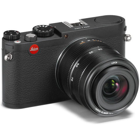 Leica X Vario 16.2 MP Digital Camera