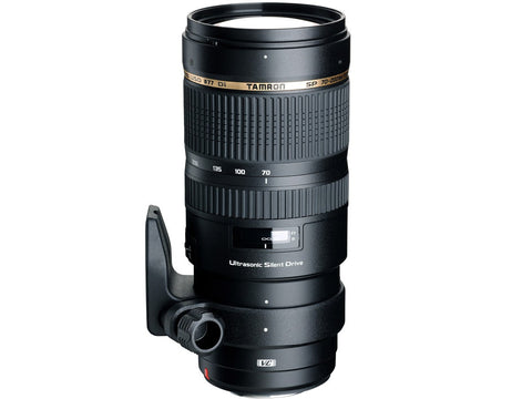Tamron SP 70-200mm f/2.8 Di VC USD Zoom Lens A009