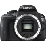 Canon EOS 100D 18.0MP Digital SLR Camera Body