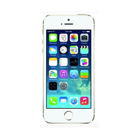 Apple iPhone 5s Factory Never Lock Smartphone