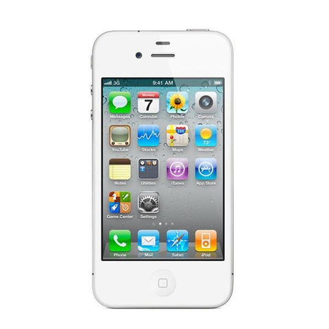 Apple iPhone 4S Fully Never Locked