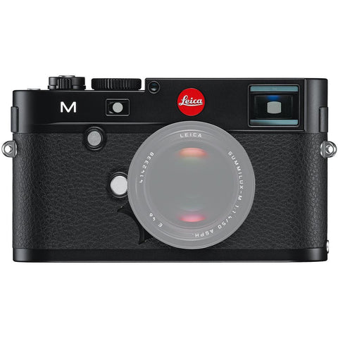 Leica M Typ 240 24MP Full Frame Digital Rangefinder Camera Body