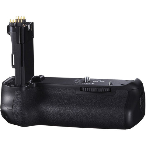 Genuine Canon BG-E14 Battery Grip for Canon EOS 70D LP-E6