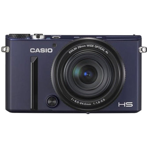 Casio Exilim EX-10 12.1 MP Digital Camera