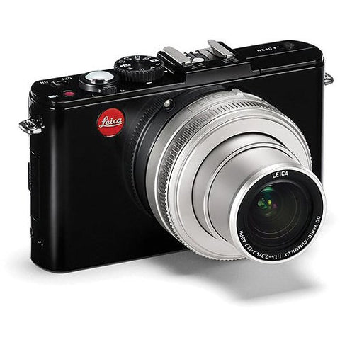 Leica D-LUX 6 F1.4 Full HD 10.1 MP Digital Camera