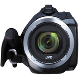 JVC Everio GZ-R10 Quad-Proof HD PAL Camcorder