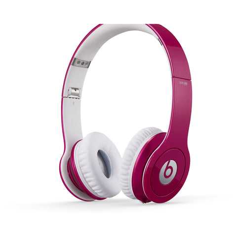 Beats by Dr. Dre Solo HD On-Ear Headphones Drenched in