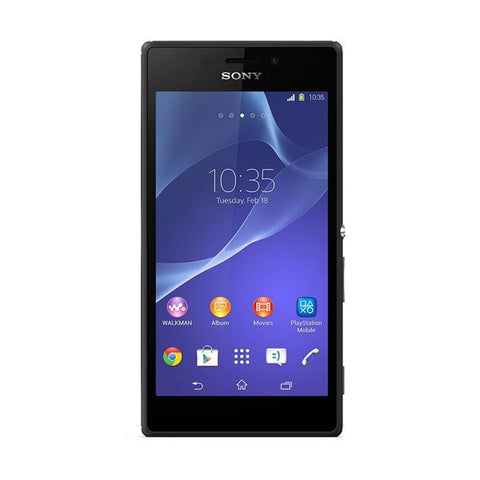 Sony Xperia M2 LTE D2303 8GB Unlocked Smartphone