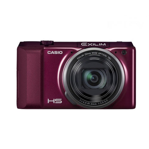 Casio Exilim EX-ZR850 16.1 MP Wi-Fi Digital Camera