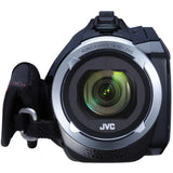 JVC GZ-RX110 Quad-Proof HD Camcorder with 8GB Internal Memory (PAL)