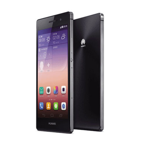 Huawei Ascend P7 16GB Single SIM Unlocked Smartphone
