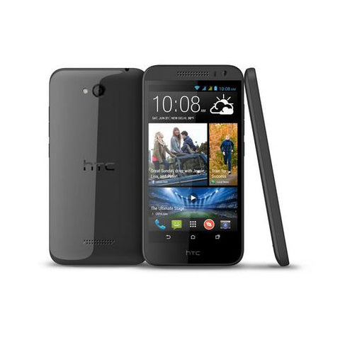 HTC Desire 616 D616 Dual SIM Unlocked Smartphone (3G Version)
