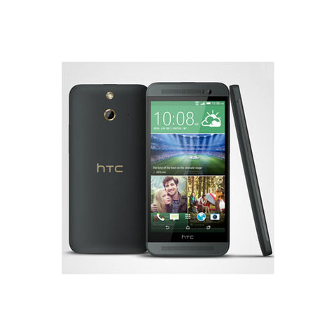 HTC One E8 16GB Unlocked Smartphone