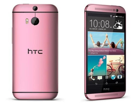 HTC One M8 16GB Unlocked Smartphone