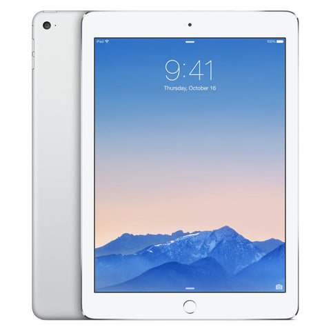 "Apple iPad Air 2 9.7"" Retina Display"