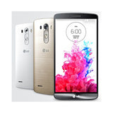 LG G3 Stylus D690 5.5 inches Unlocked Smartphone bundle