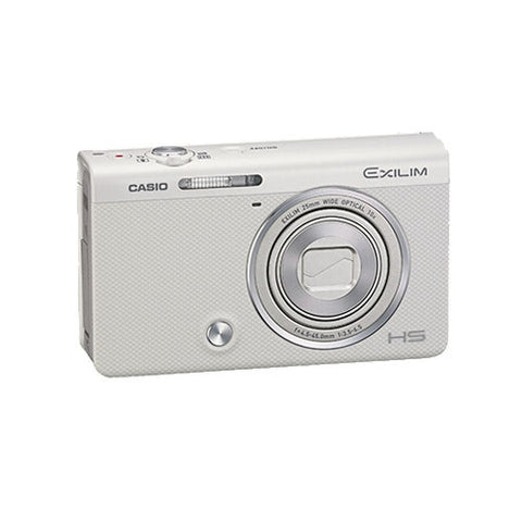 Casio Exilim ZR50 16.1 MP Wi-Fi Digital Camera