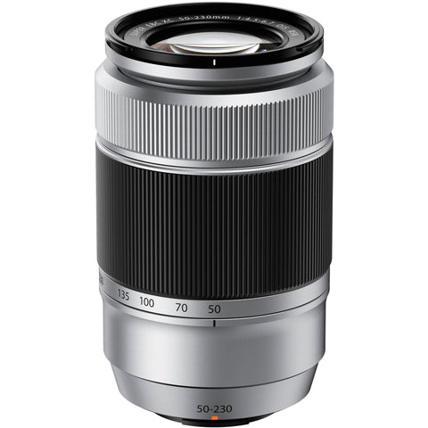 Fujifilm XC 50-230mm f/4.5-6.7 OIS Lens For X Series Cameras